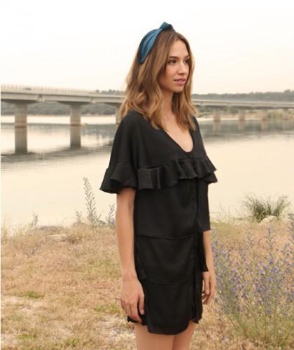 Vestido Landa