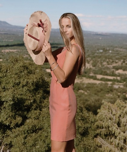Vestido Tramontana