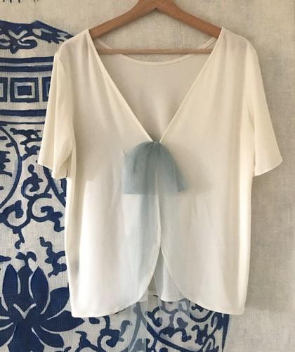 Camiseta Basic Lazo