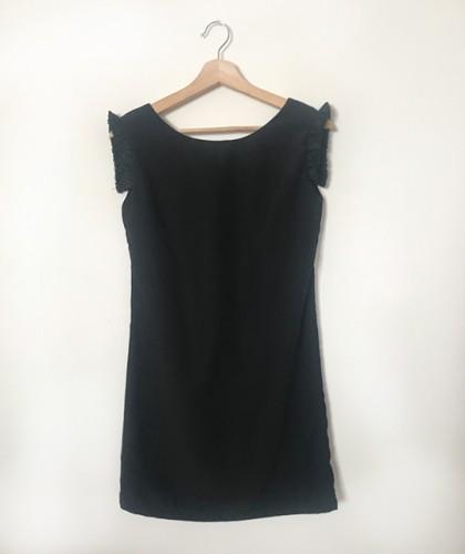 Vestido Goya