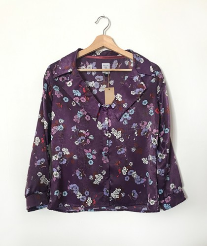 Camisa Minerva