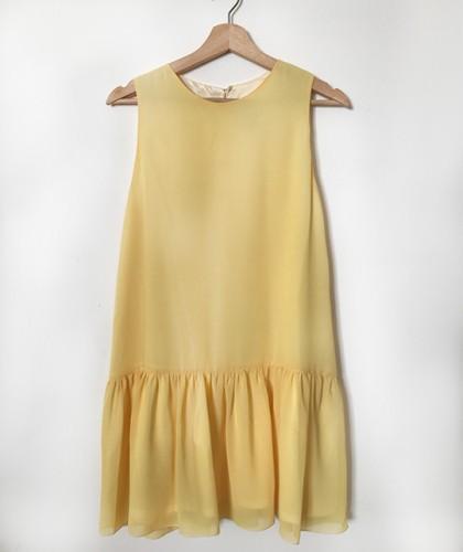Vestido Vela