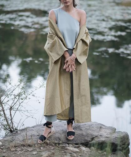 Kimono Inle