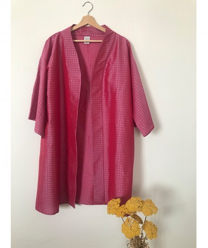 Kimono Inle Corto