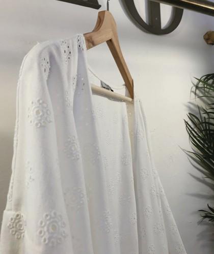 Bata-Kimono Girasol