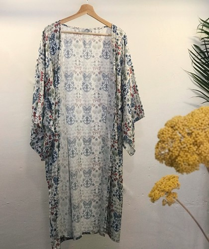Bata-Kimono Lotto